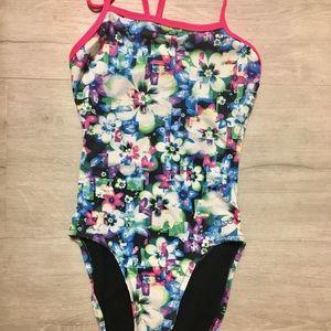 Speedo swimsuit one piece